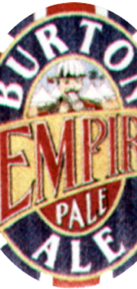 Empire India Pale Ale logo