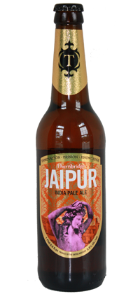 Jaipur 11.2oz bottle