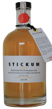 Uerige Stickum bottle